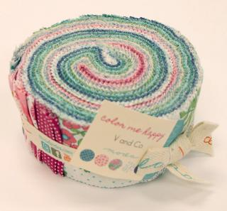 Color Me Happy Jelly Roll