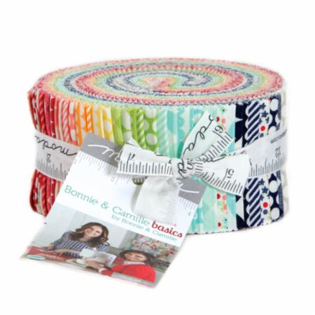 Bonnie & Camille Basics Jelly Roll