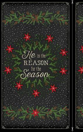 Reason for the Season Panel