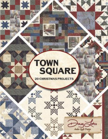 Town Square Pattern Book