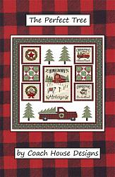 "Homegrown Holidays ""The Perfect Tree"" Pattern"