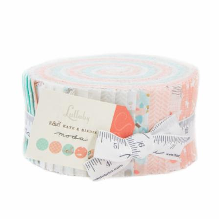 Lullaby Jelly Roll