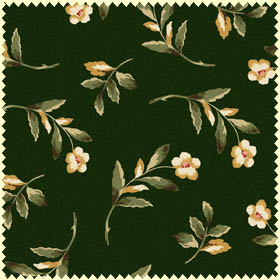 Flowers of the Forest Flannel