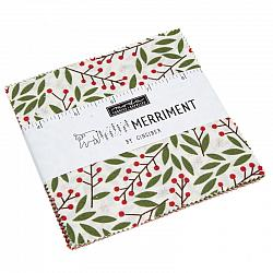 Merriment  Charm Pack
