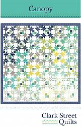 Canopy Quilt Pattern
