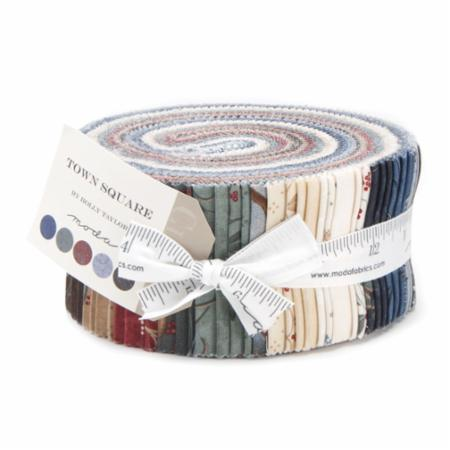 Town Square Jelly Roll